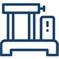 icon, attrezzatura speciale, LMP, logo, black, lavorazioni meccaniche di precisione, design, metallo, Aviano, Pordenone, Friuli, Italia, made in Italy copia